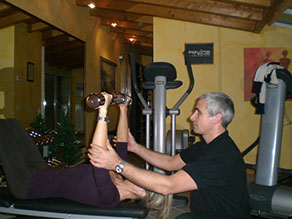 Personal Trainer ad Arcisate