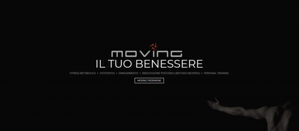 Moving Frosinone