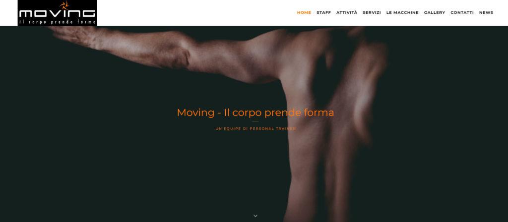 Moving Arezzo