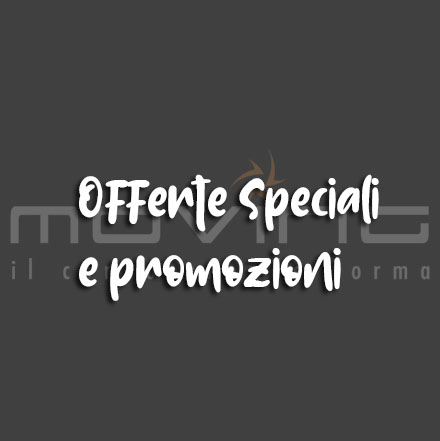 Offerte e promozioni