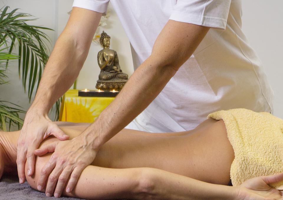 Massaggio  ad Arcisate