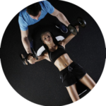 Personal Trainer Arcisate